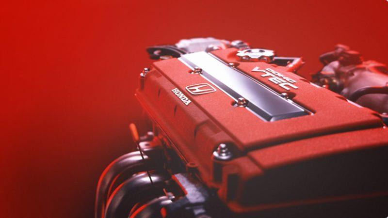 Honda B-Series