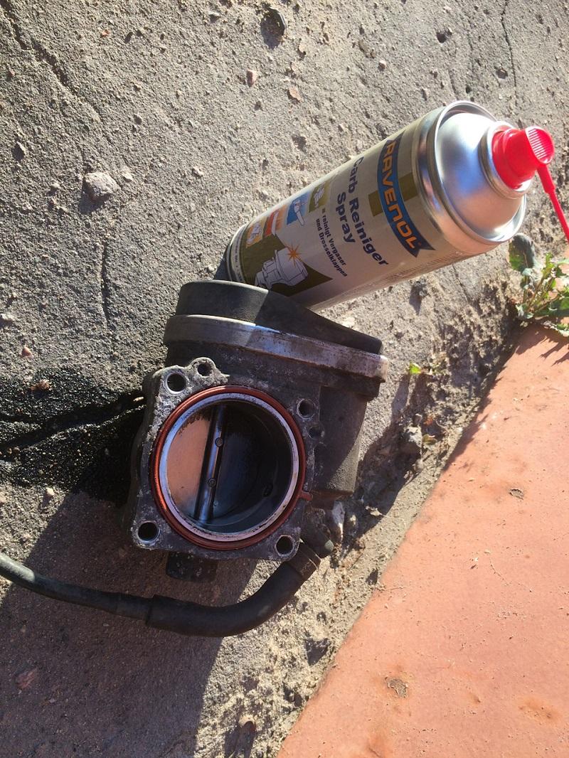 RAVENOL Carb Reiniger Spray