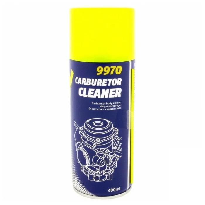 MANNOL 9970 Carburetor Cleaner