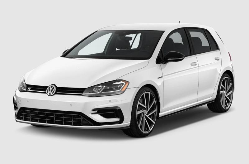 Ремонт и техническое обслуживание автомобилей Volkswagen