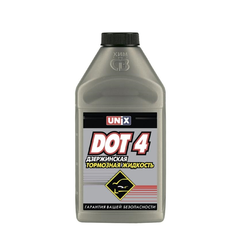 Дзержинская тормозная жидкость DOT 4