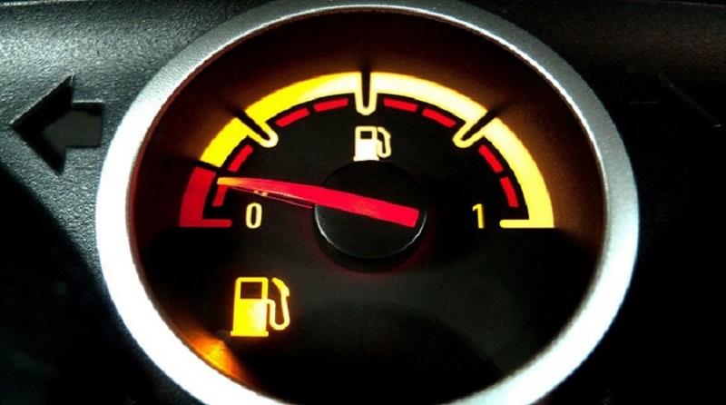 Проблемы с топливом и его подачей