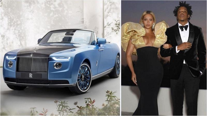 1. Rolls-Royce Boat Tail – 28 млн долларов